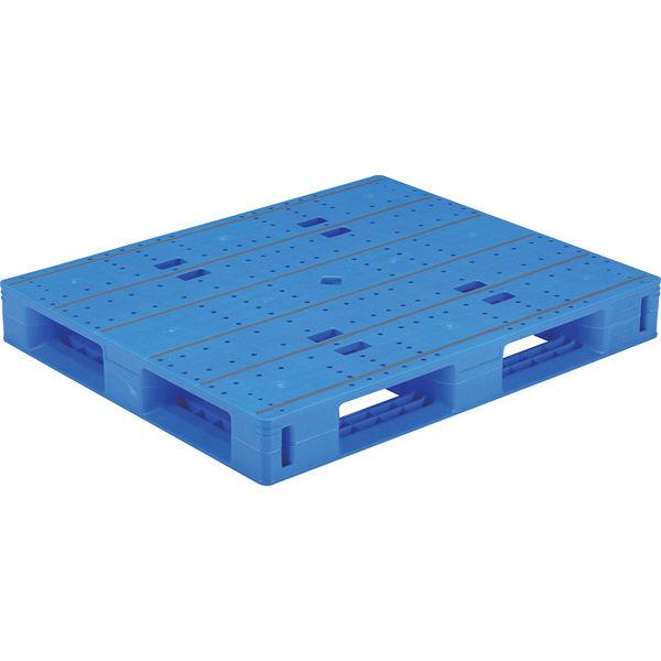 サンコー パレット LX-1012D4(PE) 84007501BL503 (直送品)