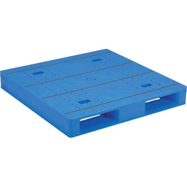 サンコー パレット LX-1111D2-4(テープ上) 84010401BL503 (直送品)