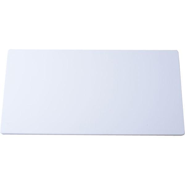 YAMAZEN(山善) アセンブリテーブル専用天板 幅1200×奥行600mm ホワイト 1枚(直送品)