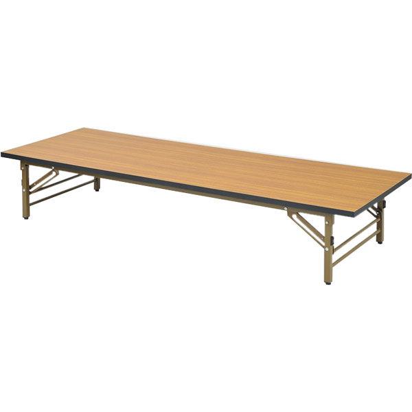 YAMAZEN 会議テーブル 幅1800