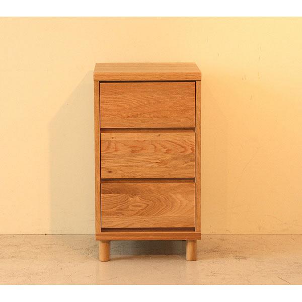木製チェスト 幅400mm