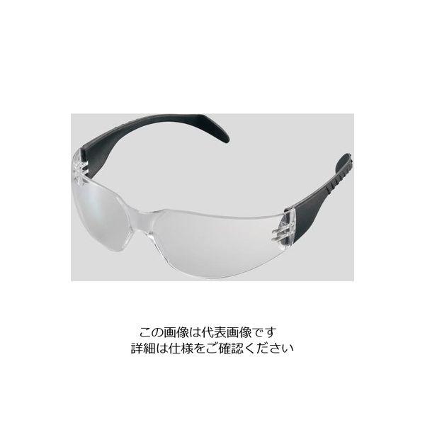 アズワン 女性用保護メガネ(ラップアラウンド型) SS-2773K 1個 2-9047-01(直送品)