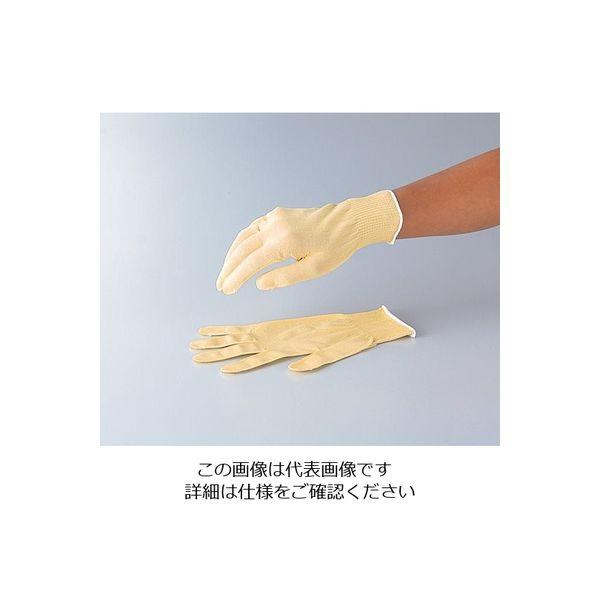 マックス(MAX) インナー手袋(切創防止用) 10双入 MT900-LL 1袋(10双) 8-5638-03(直送品)