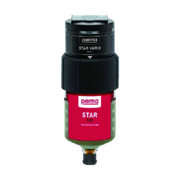 perma パーマスター モータードライブ式給油器 標準グリス120CC付き PS-SF01-M120 448-0279(直送品)