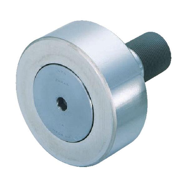 NTN F ニードルベアリング(球面外輪)外径16mm 幅11mm 全長28mm KR16FDOH/L588 470-4126(直送品)