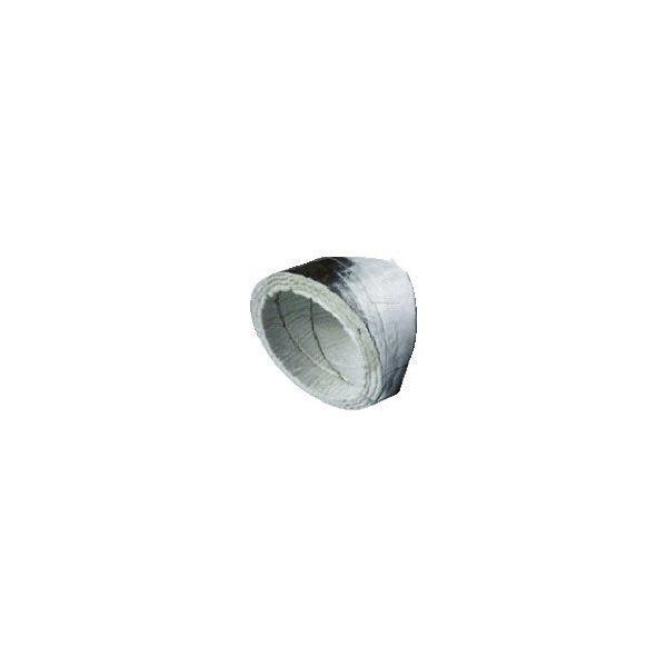 フジモリ産業(Fujimori) フジフレキ フジカバーM 45度 エルボ 150φ FCME-45-150 1本 481-6340(直送品)