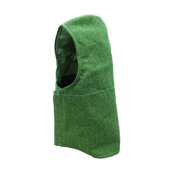 トラスコ中山(TRUSCO) TRUSCO パイク溶接保護具 頭巾 PYR-HZ 1枚 484-2804(直送品)