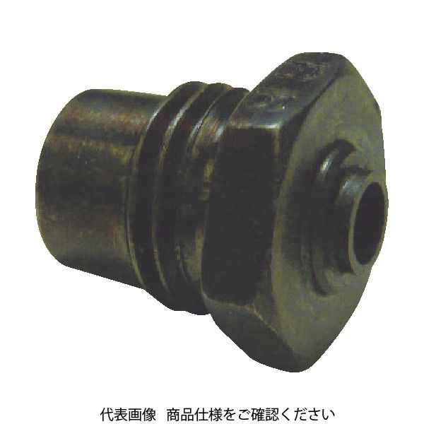 チェリーファスナーズ Cherry PULLING HEAD用 NOSE PIECE H828-5MB用 828-035 1個 490-6861(直送品)