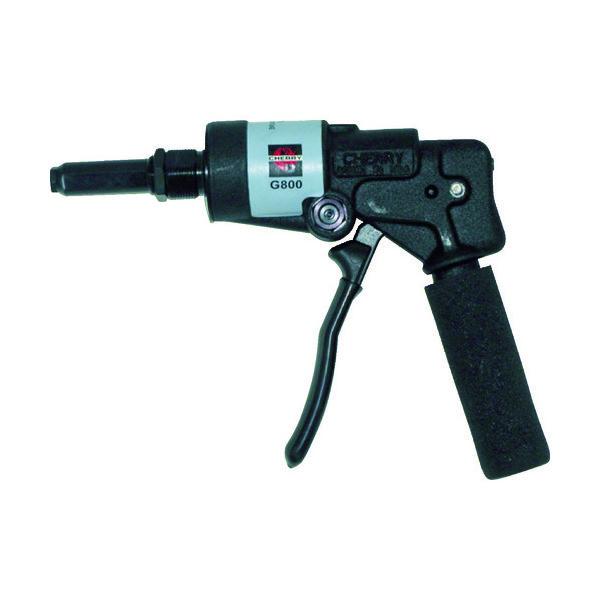 チェリーファスナーズ Cherry ハンド式油圧リベットツール G800 1台 490-8520(直送品)