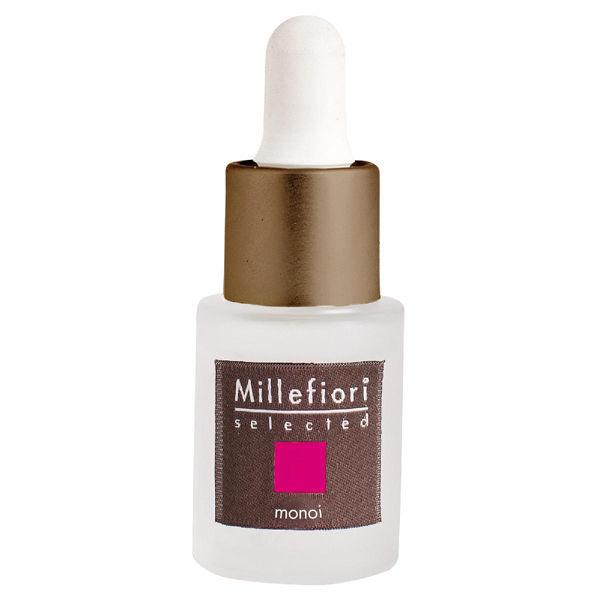 Millefiori 【SELECTED】 水溶性アロマオイル15ml モノイ 33FI-48-013 1セット(2個) (直送品)