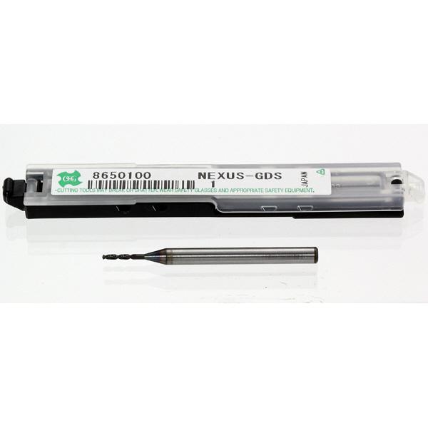 ネクサスドリル スタブ形 NEXUS-GDS10.5 1セット(2本入) オーエスジー (直送品)