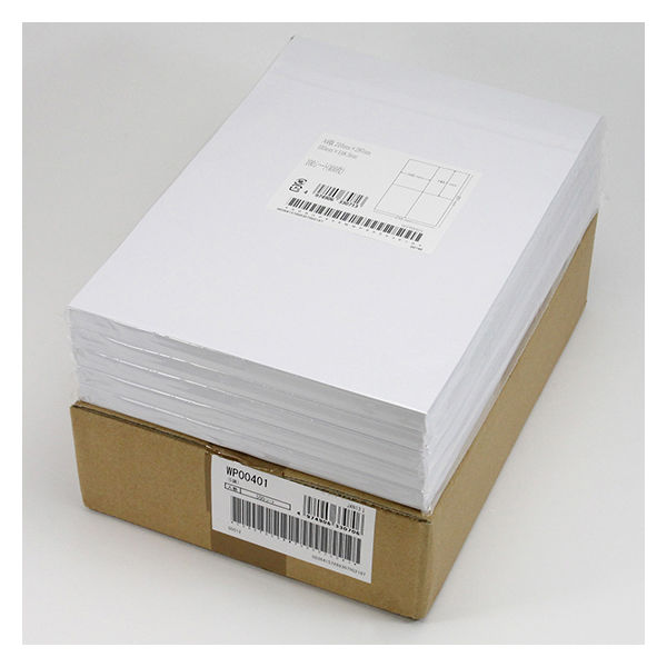 東洋印刷 ワールドプライスラベル WP00201 (直送品)