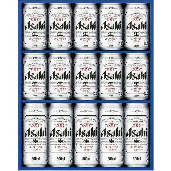 スーパードライ缶ビールセット AS-4N