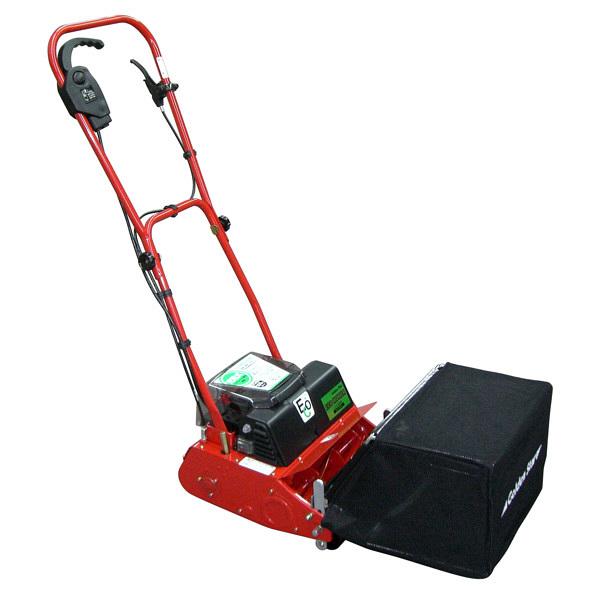 キンボシ エコモアー エコモ3000 充電式芝刈機 ECO-3000 (直送品)