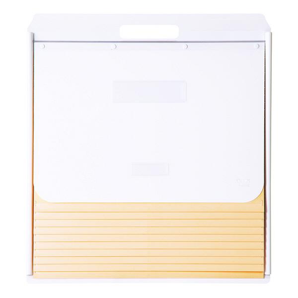 ケルン A3 スタンダード 10枚 ホワイト カーデックス KD501-W (直送品)