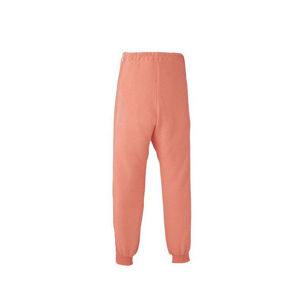 らくらくズボン オレンジ L 1着