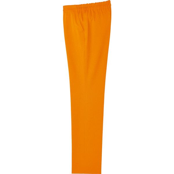 ルコックスポルティフ レディースストレートパンツ オレンジ LL UQW2027 1枚  (直送品)