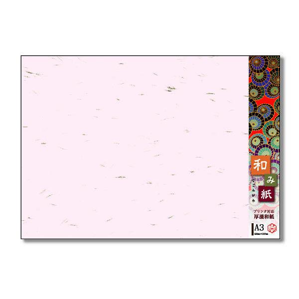 和み紙A さくら 20枚1セット(20枚入X5)ナー784(直送品)