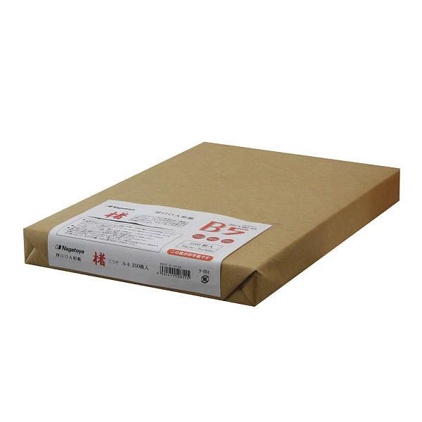 OA和紙B5 250枚1セット(250枚入X4)ナー851(直送品)