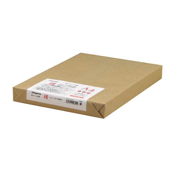 OA和紙A4 250枚1セット(250枚入X4)ナー852(直送品)