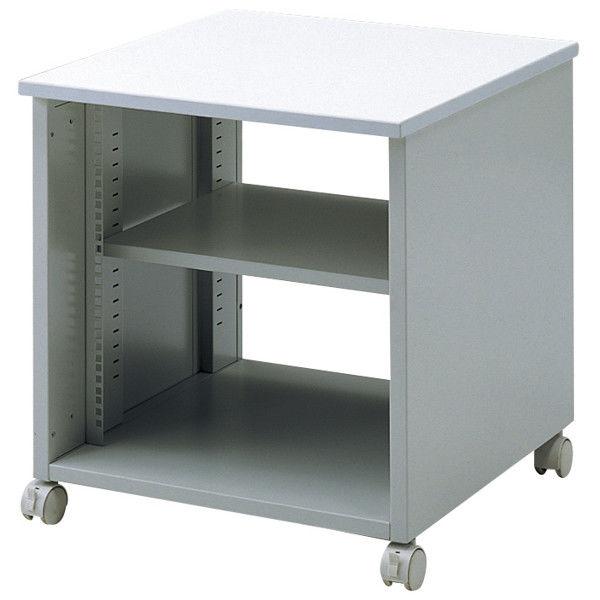 サンワサプライ 19インチマウントボックス CP-016N (直送品)