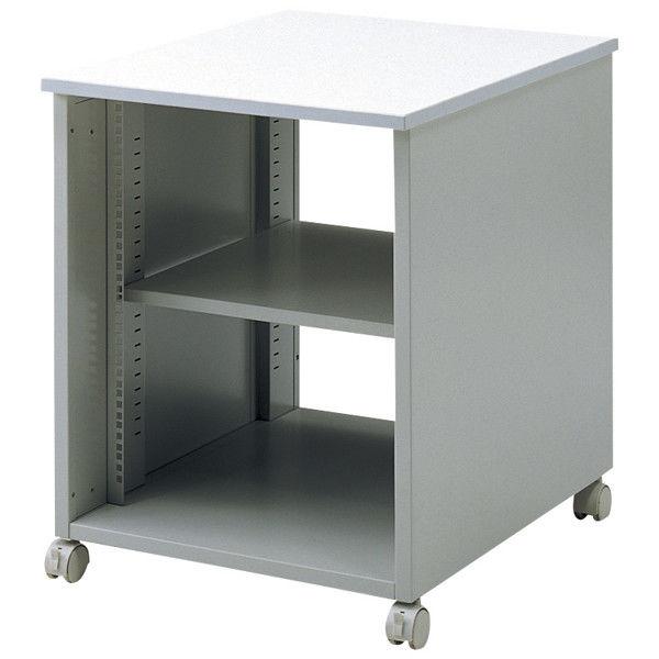 サンワサプライ 19インチマウントボックス CP-026N (直送品)