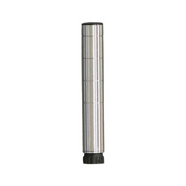 ルミナス ポール径25mm 基本パーツ ポール(1本) 高さ160mm 25P015