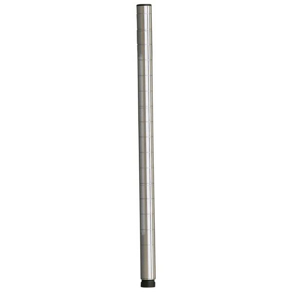 ルミナス ポール径25mm 基本パーツ ポール(1本) 高さ470mm 25P050