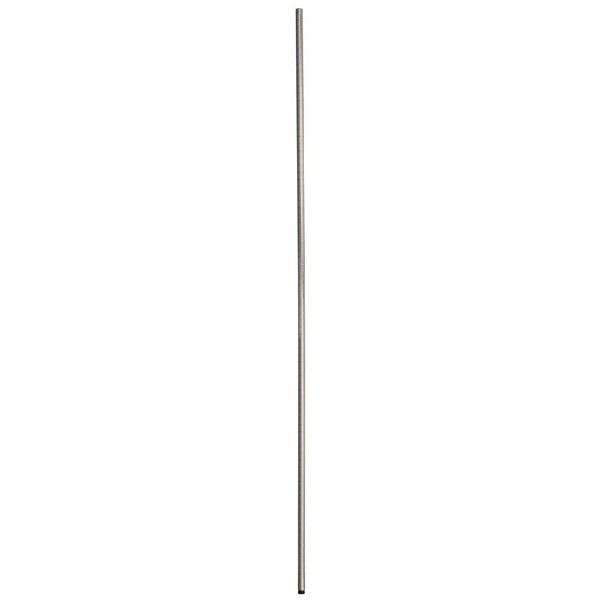 ルミナス ポール径25mm 基本パーツ ポール(1本) 高さ2100mm 25P210