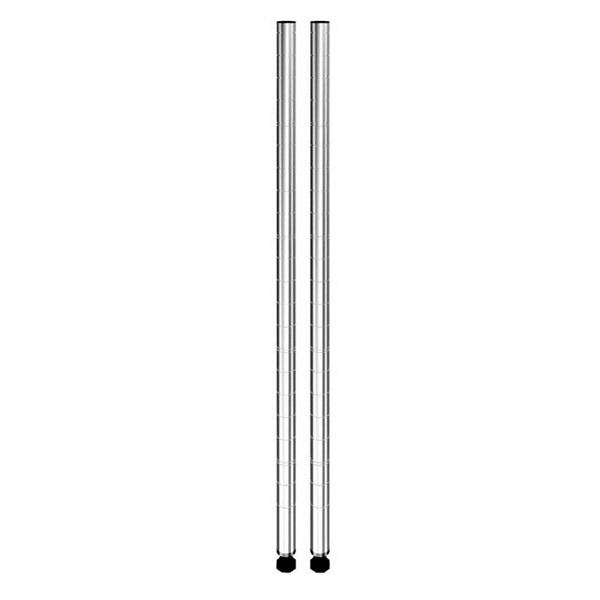 ルミナス ポール径19mm 基本パーツ ポール(2本セット) 高さ600mm PHT-0060SL