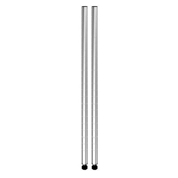 ルミナス ポール径19mm 基本パーツ ポール(2本セット) 高さ700mm PHT-0070SL