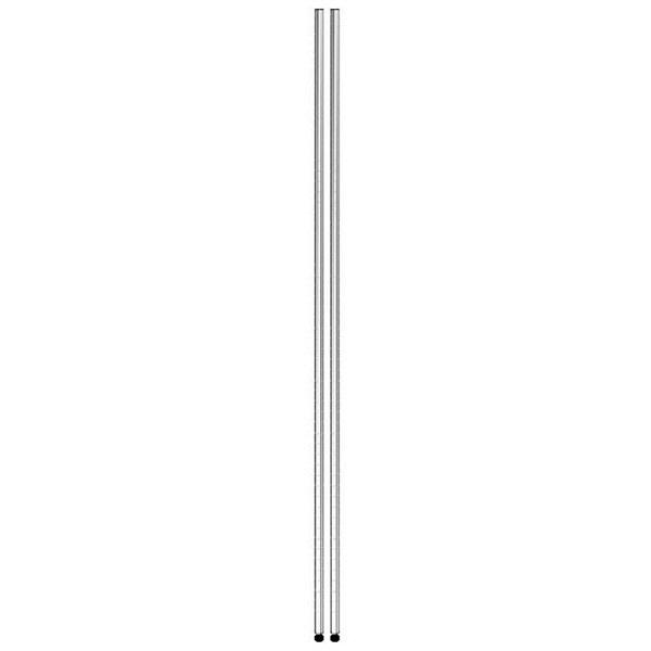 ルミナス ポール径19mm 基本パーツ ポール(2本セット) 高さ1515mm PHT-0150SL
