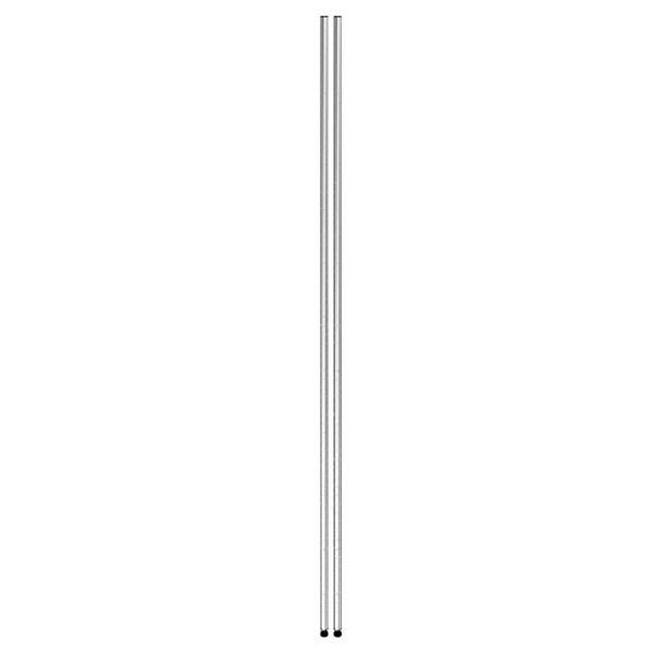 ルミナス ポール径19mm 基本パーツ ポール(2本セット) 高さ1745mm PHT-0173SL