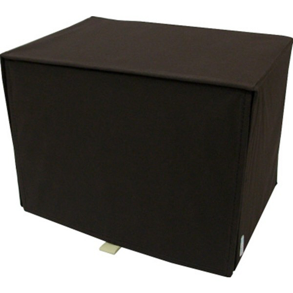 上置きボックス(2個組) ブラウン