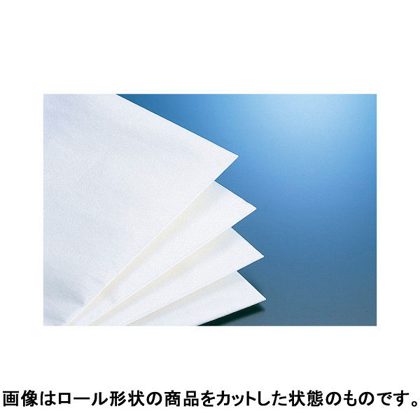 バイリーンクリエイト 防水シーツ(未滅菌) (120CMX100M) 本体 SS-302 (直送品)
