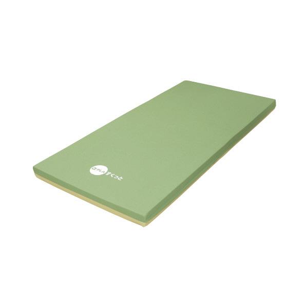 タイカ アルファプラすくっと(撥水・防水) 本体 グリーン TS-SKT-W3S 1枚 (直送品)