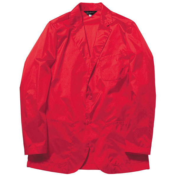 【メーカーカタログ】ボンマックス イベントテーラードジャケット レッド S MJ0075 1枚 (直送品)