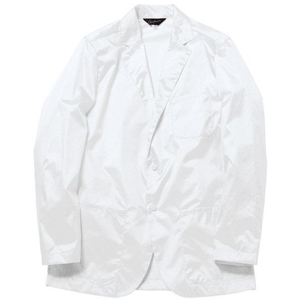 【メーカーカタログ】ボンマックス イベントテーラードジャケット ホワイト S MJ0075 1枚 (直送品)