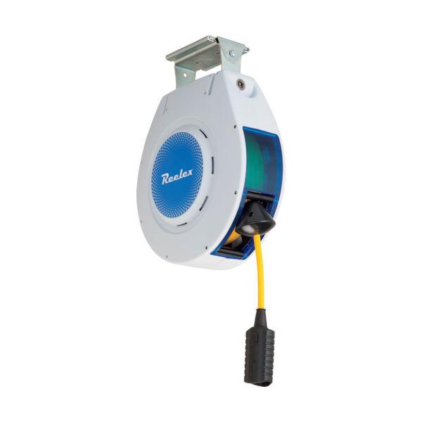 中発販売 Reelex 自動巻きエアーリール リーレックス エアーS NAR-810GR 1個 759-8033(直送品)