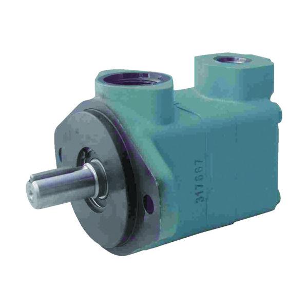 ダイキン工業(DAIKIN) ダイキン 小型中圧ベーンポンプ DE10-7-R-10 1個 763-6423(直送品)