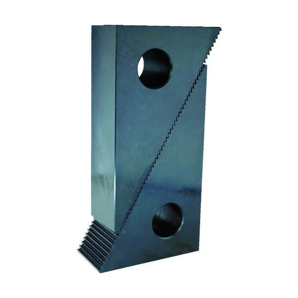 ニューストロング(NEW STRONG) ニューストロング ステップブロック 動き寸法 19 ~ 49 1-S 1組(2個) 758-4105 (直送品)