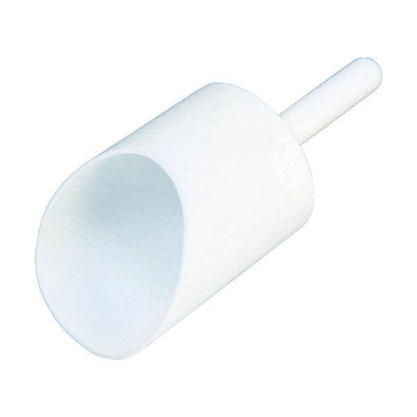 フロンケミカル フッ素樹脂(PTFE)万能スコップ (大) NR2008-001 1個 754-9075(直送品)