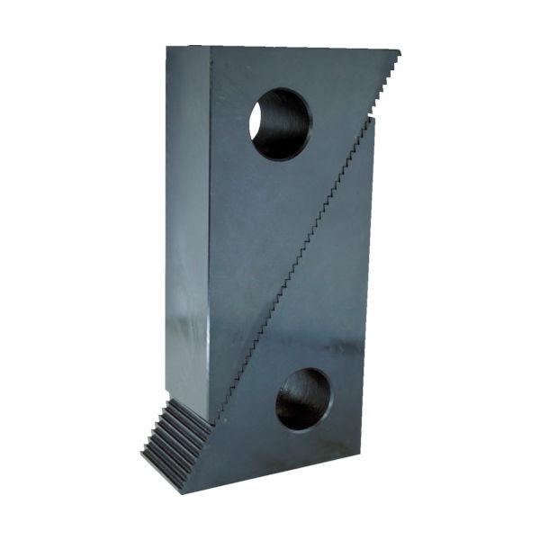 ニューストロング(NEW STRONG) ニューストロング ステップブロック 動き寸法 28 ~ 68 2-S 1組(2個) 758-4172(直送品)