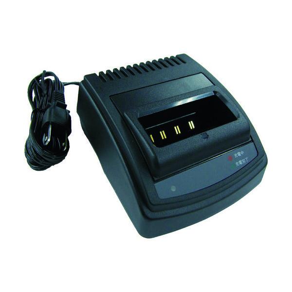 八重洲無線 スタンダード 急速充電器 CSA824B 1個 770-4305 (直送品)