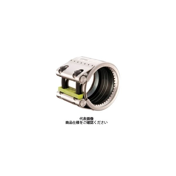 SHO-BOND カップリング ストラブ・グリップ Gタイプ 32A 油・ガス用 G-32NSS 762-7491(直送品)