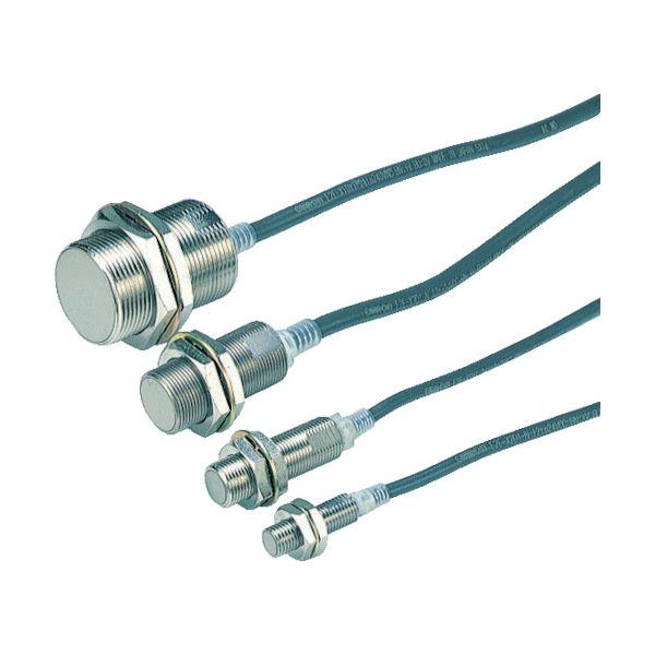 オムロン(OMRON) OMRON 直流3線式プリワイヤタイプシールドM8.0 E2E-X1R5E1 1個 101-8205(直送品)