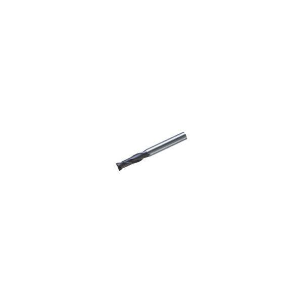 三菱マテリアル 三菱K 超硬ミラクルエンドミル5.5mm VC2JSD0550 1本 110-7313(直送品)