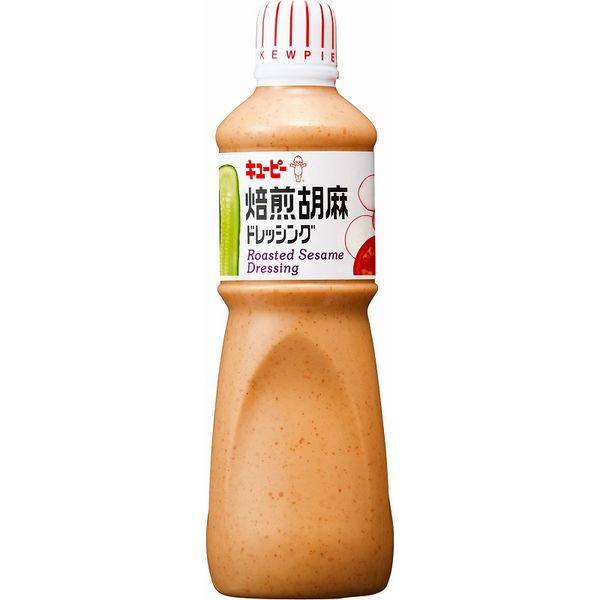キユーピー 焙煎胡麻ドレッシング 1L