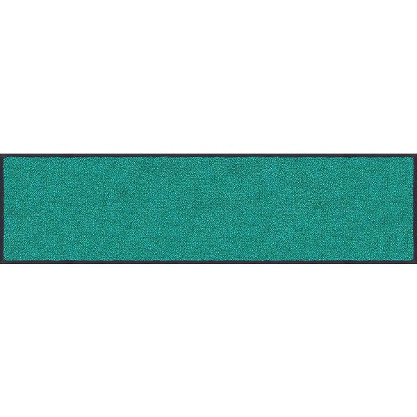 スタンダードマットS ジェイド・グリーン 120×1000cm (直送品)