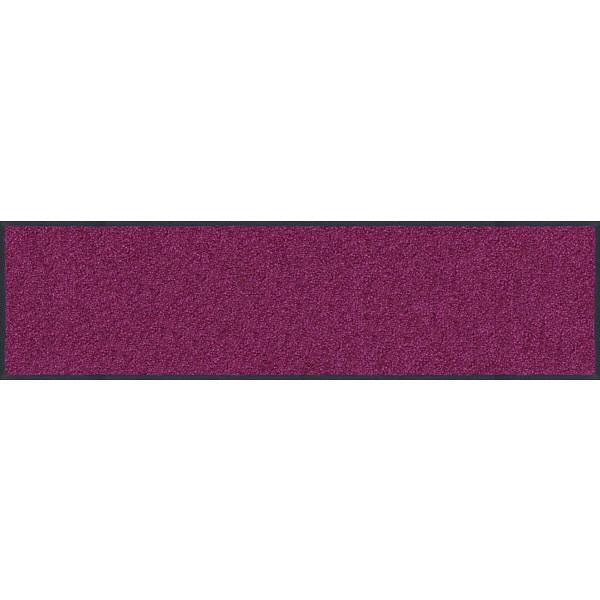 スタンダードマットS パープル 180×1000cm (直送品)